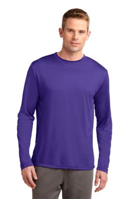 Sport-Tek  Posi charge Competitor Long sleeve Tshirt