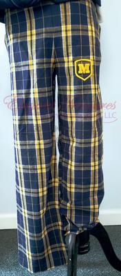 Boxercraft Classic Moeller Flannel Pants