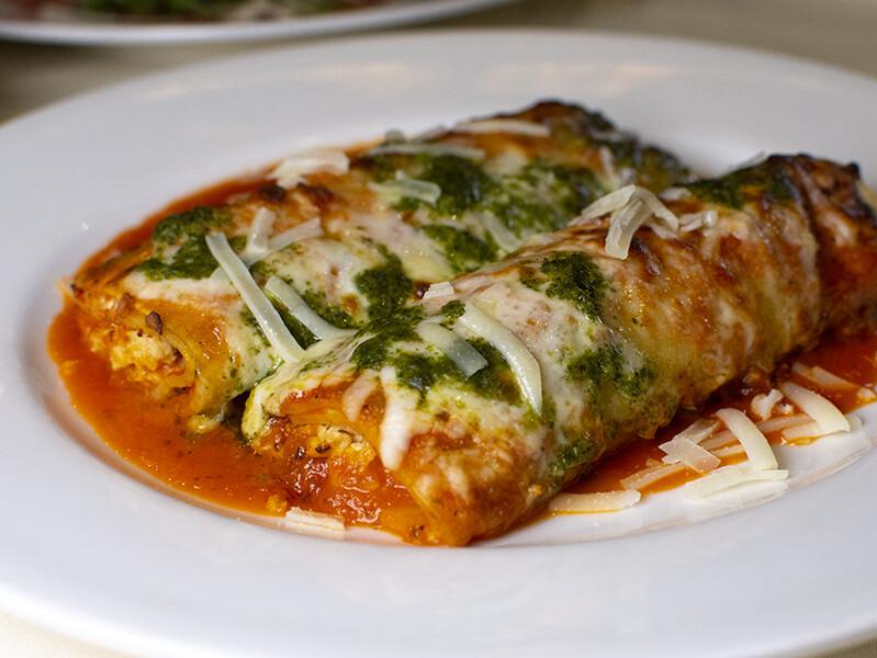 Cannelloni  - Half Tray