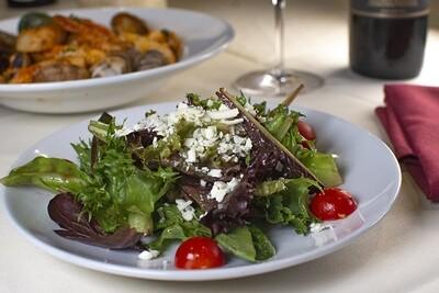 House Salad  - Half Tray