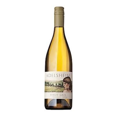 * Pinot Gris, Adelsheim Vineyards, Willamette Valley 2017