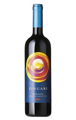 "Italy * Perta, ""Zingari"" Tuscana, 2017"