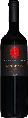 "Italy 3009 Terrabianca, ""Campaccio"", Tuscana, 2013"