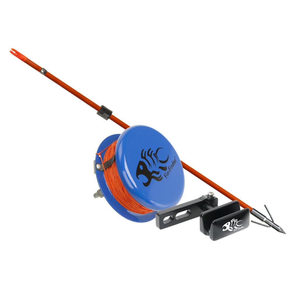 Fin Finder Raider Pro Bowfishing Pkg.
