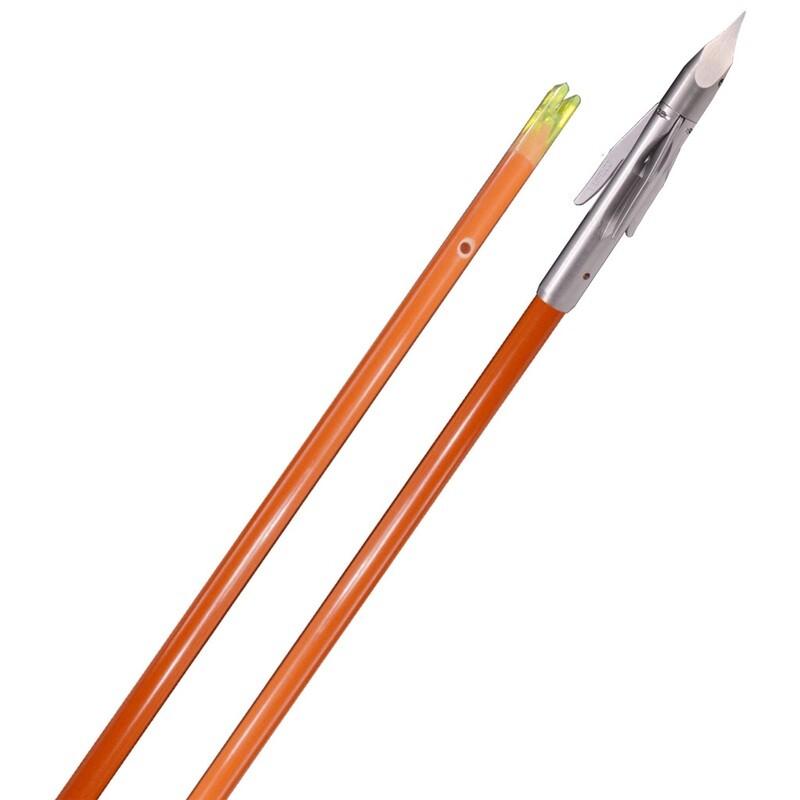Innerloc Grapid Glassmax Arrow 5/16 In.