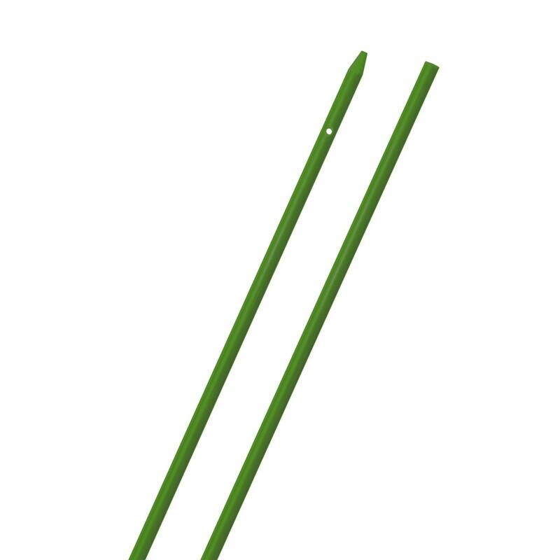 Fin Finder Raider Pro Arrow Shaft Green 32in.