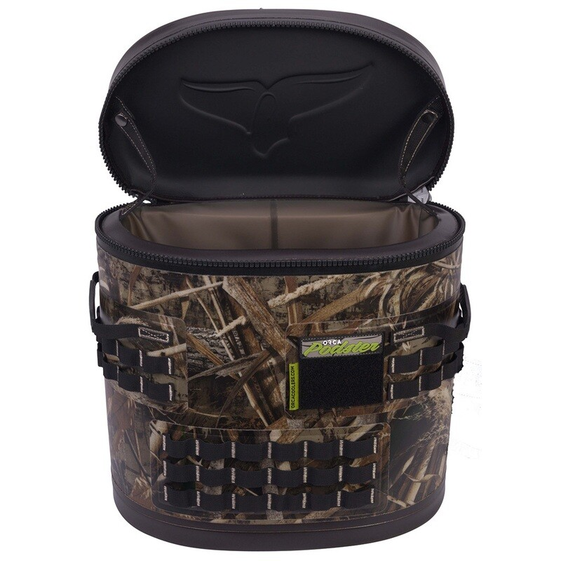 Orca Podster Cooler Backpack Realtree Max 5