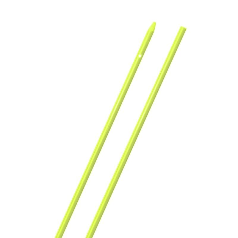 Fin Finder Raider Pro Arrow Shaft Flo Green 32in.