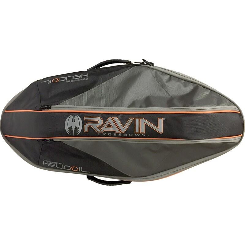 Ravin Hard Case R26/r29