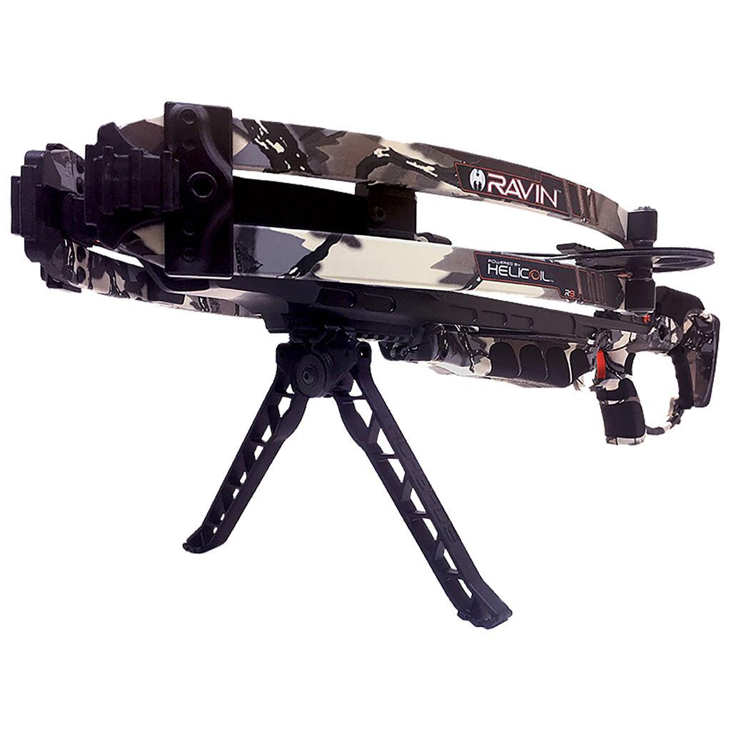 Ravin Tac Head Bi Pod Shooting Stick