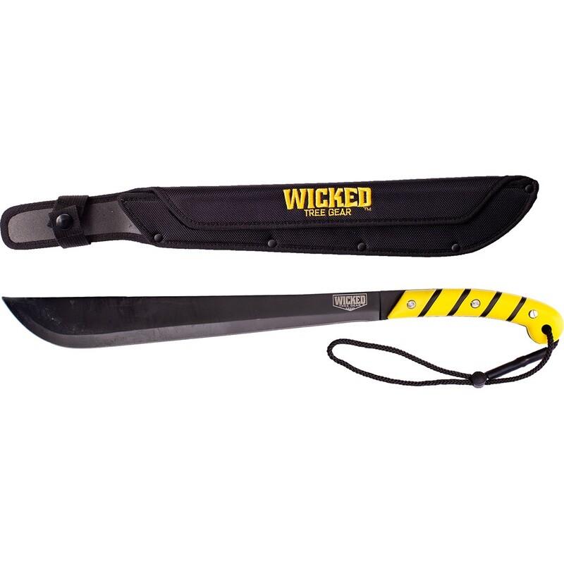 Wicked Machete 14 In.