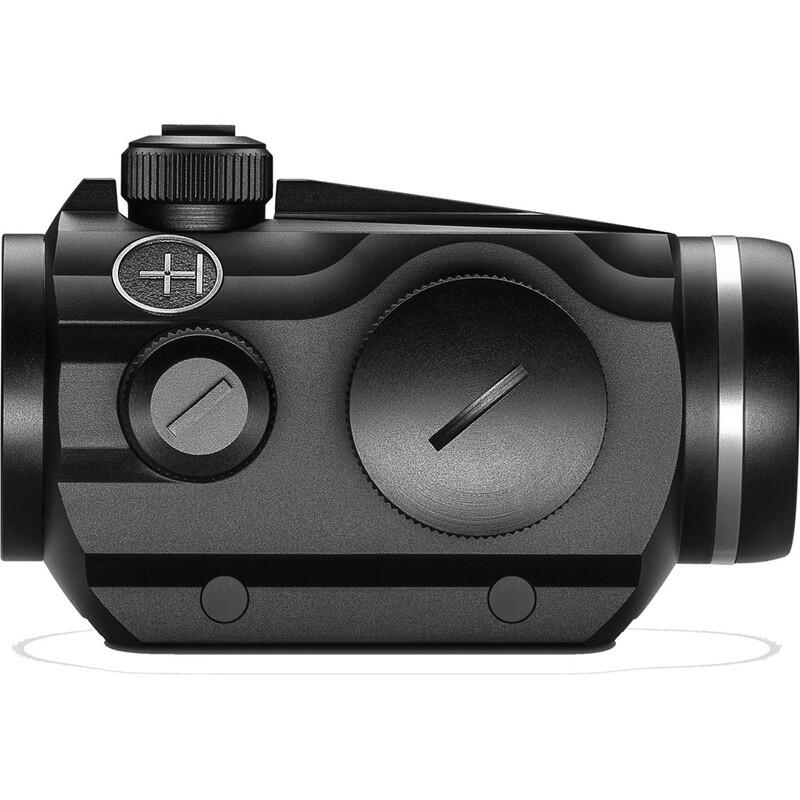 Hawke Vantage Red Dot Sight 1x30 9-11 Mm Rail