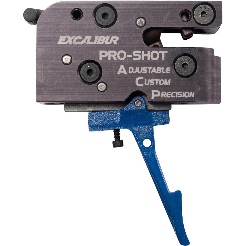 Excalibur Pro Shot Acp Triggers Bull Pup Models