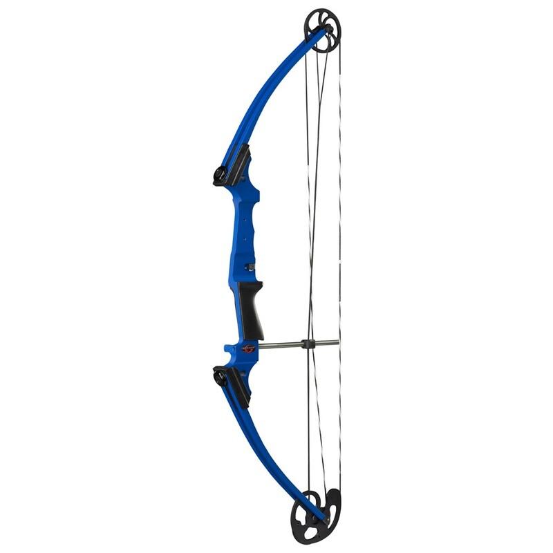 Genesis Bow Blue Lh