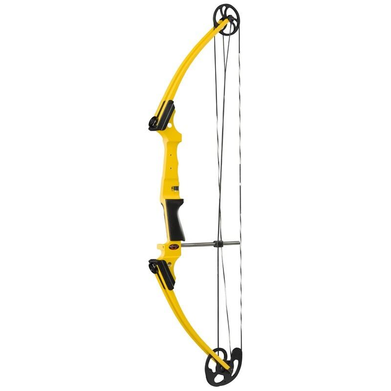 Genesis Bow Yellow Lh
