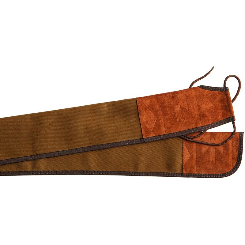 Neet Longbow Case Brown 72 In.