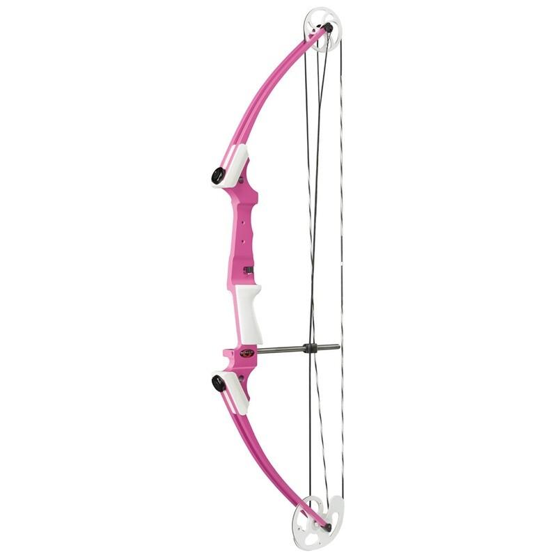 Genesis Bow Pink Lh