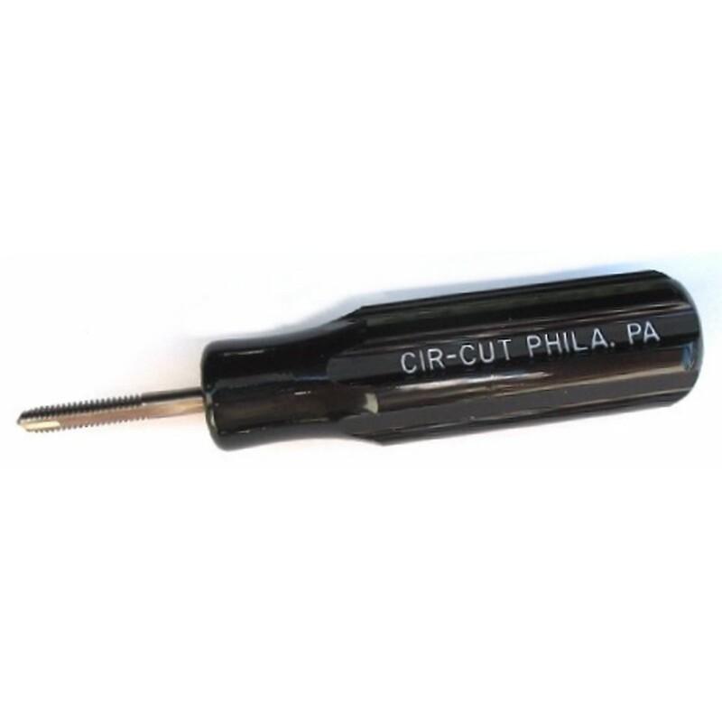 Cir-cut Thread Repair Tool Point Insert Threads