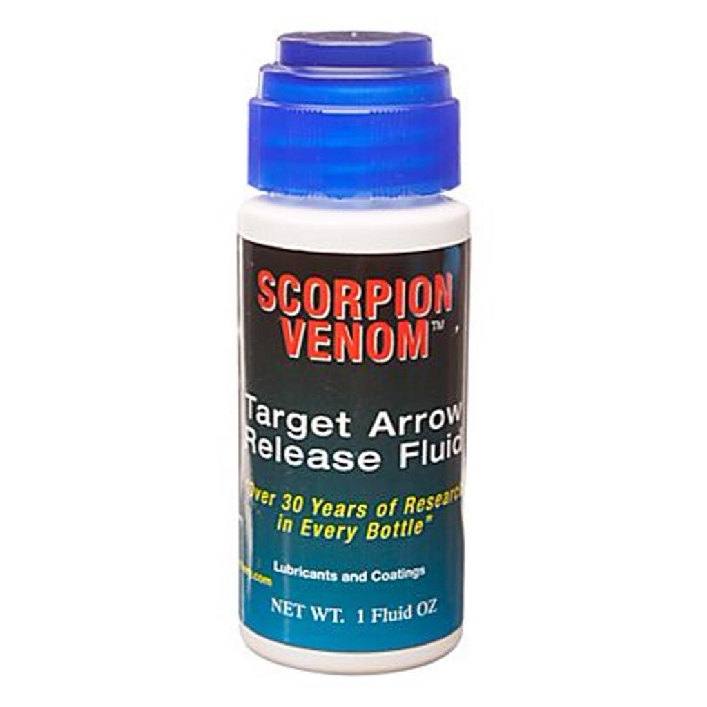 Scorpion Venom Target Arrow Release Fluid