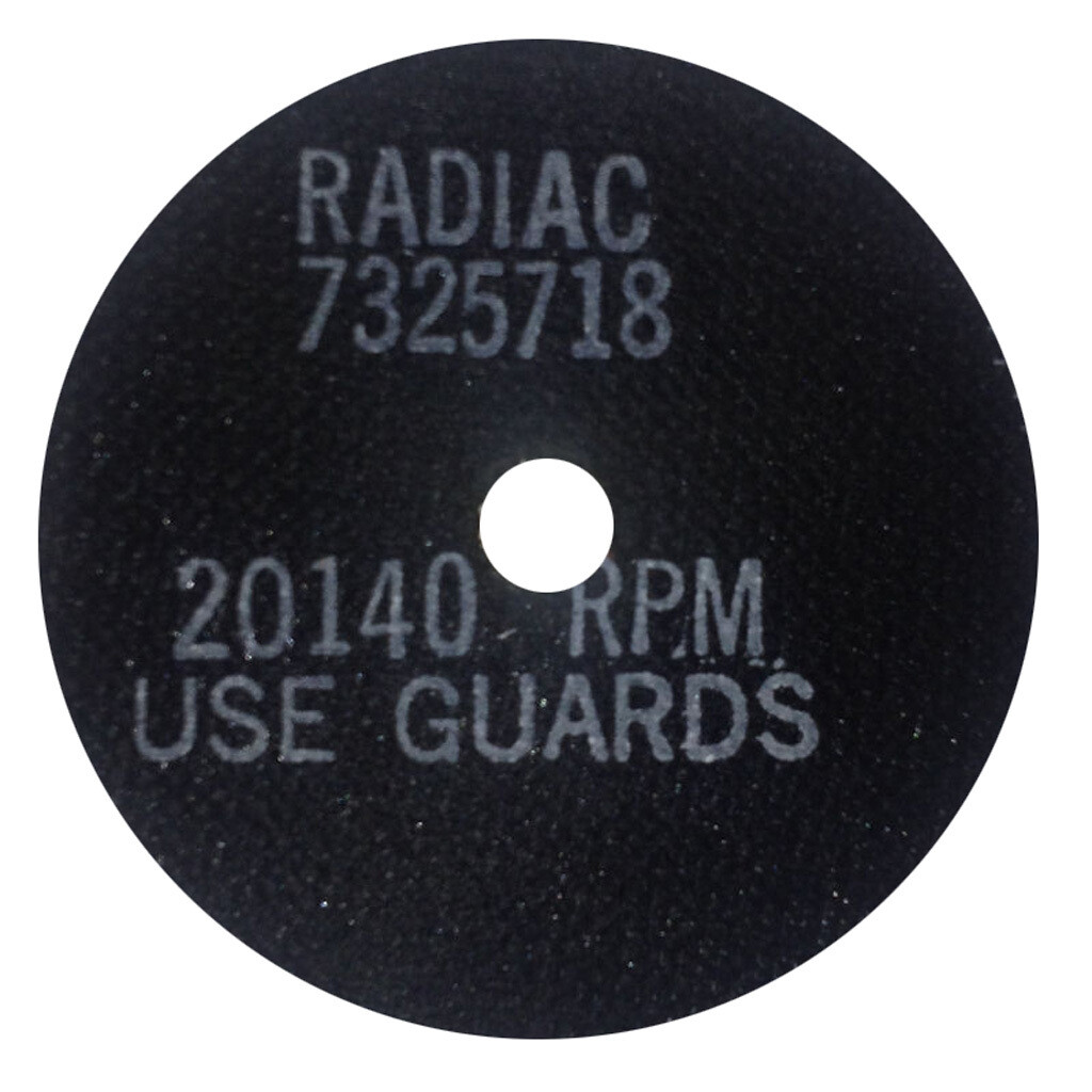 National Abrasives Replacement Saw Blades .030 4 In. 3 Pk.