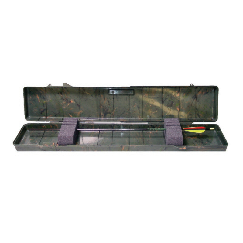 Mtm Compact Arrow Case Camo