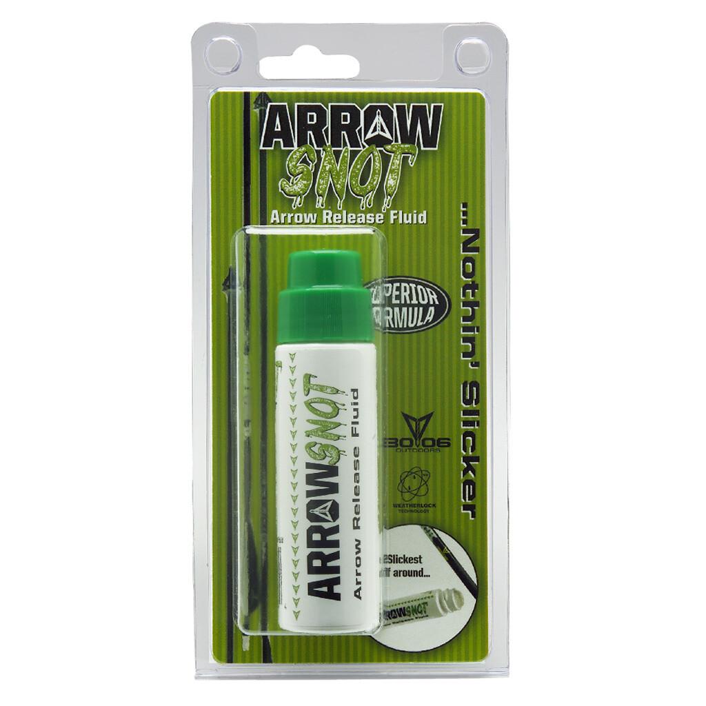 30-06 Arrow Snot Arrow Release Fluid