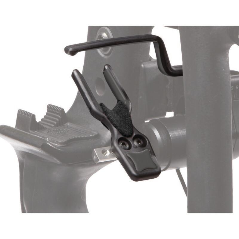 Ripcord Launcher Kit Black