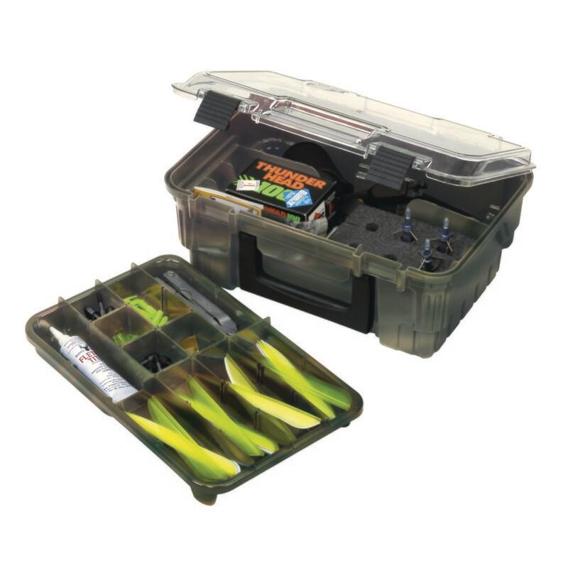 Plano Archery Box Camouflage