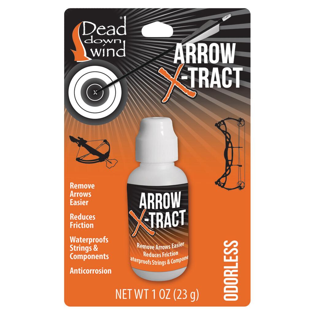 Dead Down Wind Arrow Xtract 1 Oz.