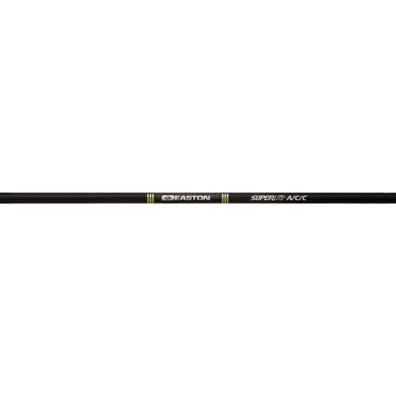 Easton A/c/c Shafts 3-18 1 Doz.