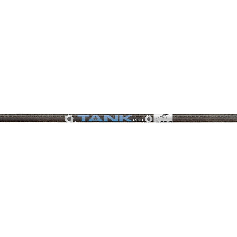 Carbon Express Tank 23d Shafts 500 1 Doz.
