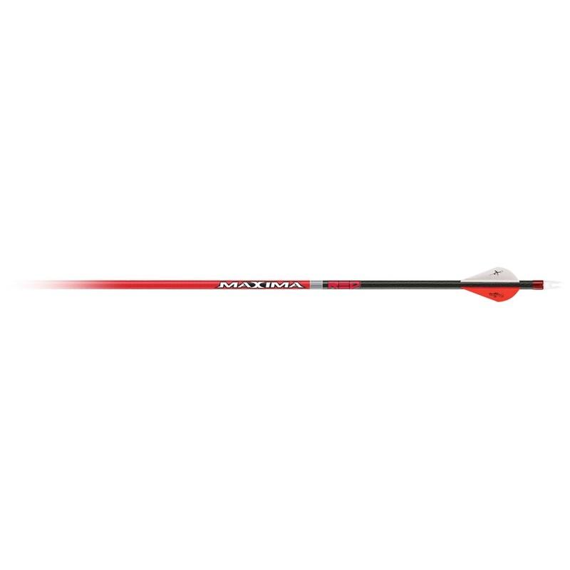 Carbon Express Maxima Red Shafts 250 1 Doz.
