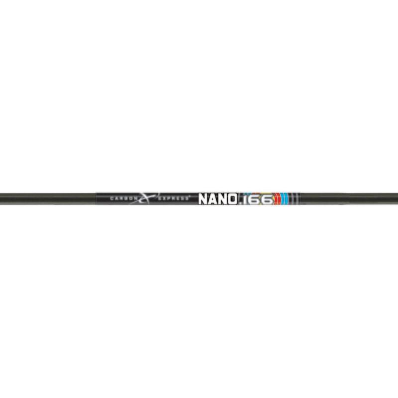 Carbon Express Nano 166 Shafts 350 1 Doz.
