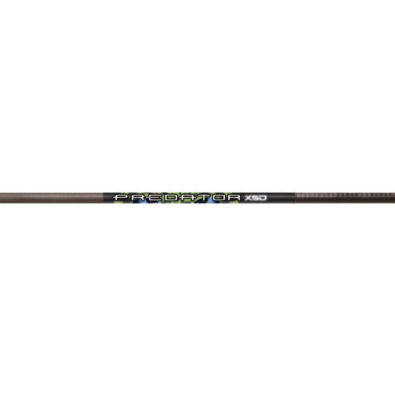 Carbon Express Predator Xsd Shafts 500 1 Doz.