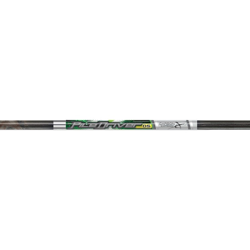 Carbon Express Piledriver Ds Shafts 450 1 Doz.