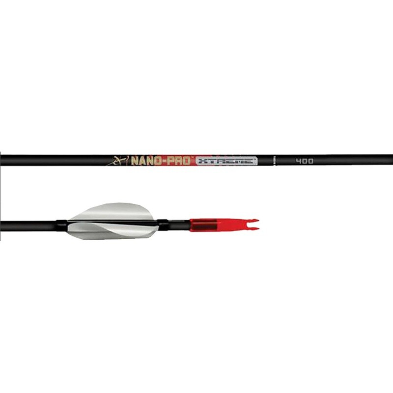Carbon Express Nano Pro X-treme Shafts 400 1 Doz.