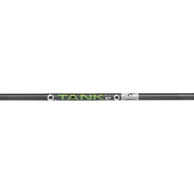 Carbon Express Tank 27 Shafts 1 Doz.