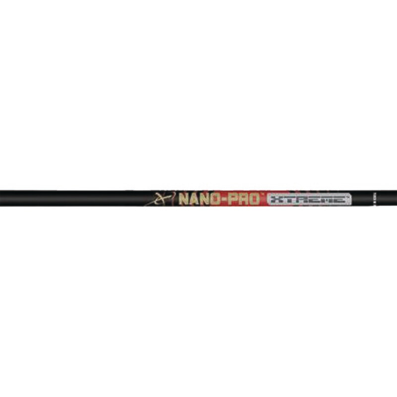 Carbon Express Nano Pro X-treme Shafts 500 1 Doz.