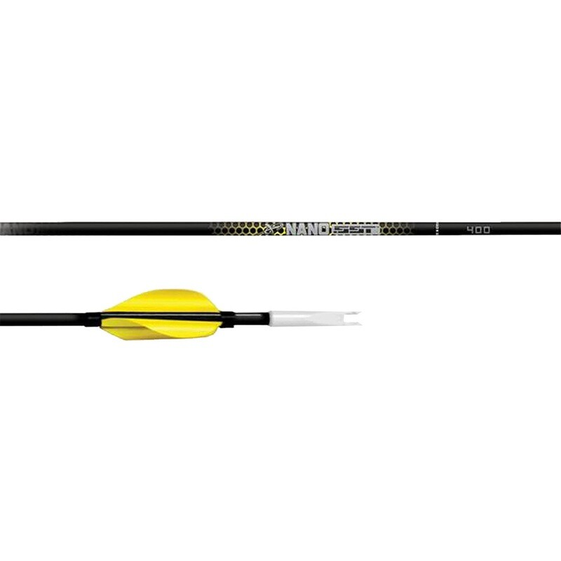 Carbon Express Nano Sst Shafts 500 1 Doz.
