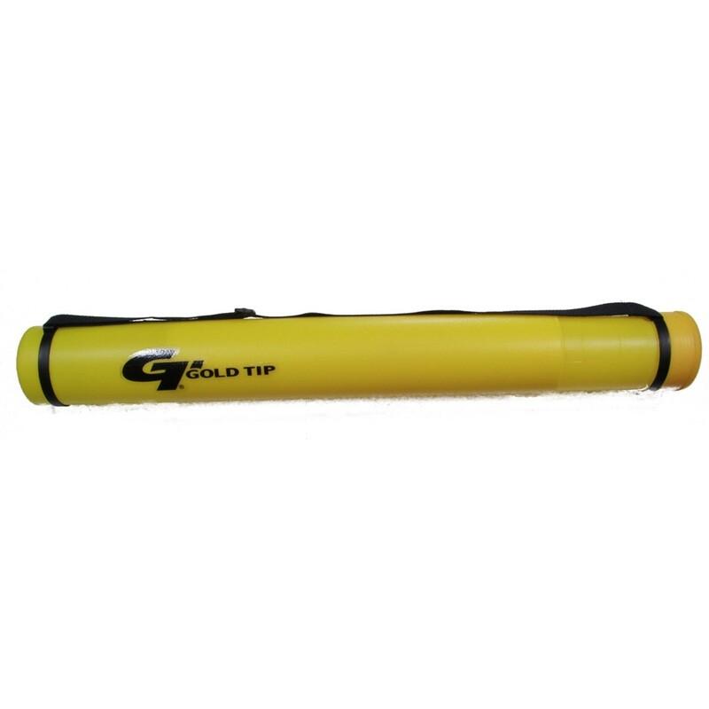Gold Tip Arrow Tube