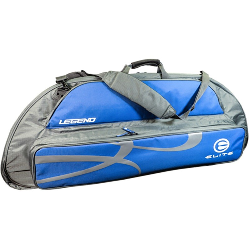 Elite Archery Double Bow Case