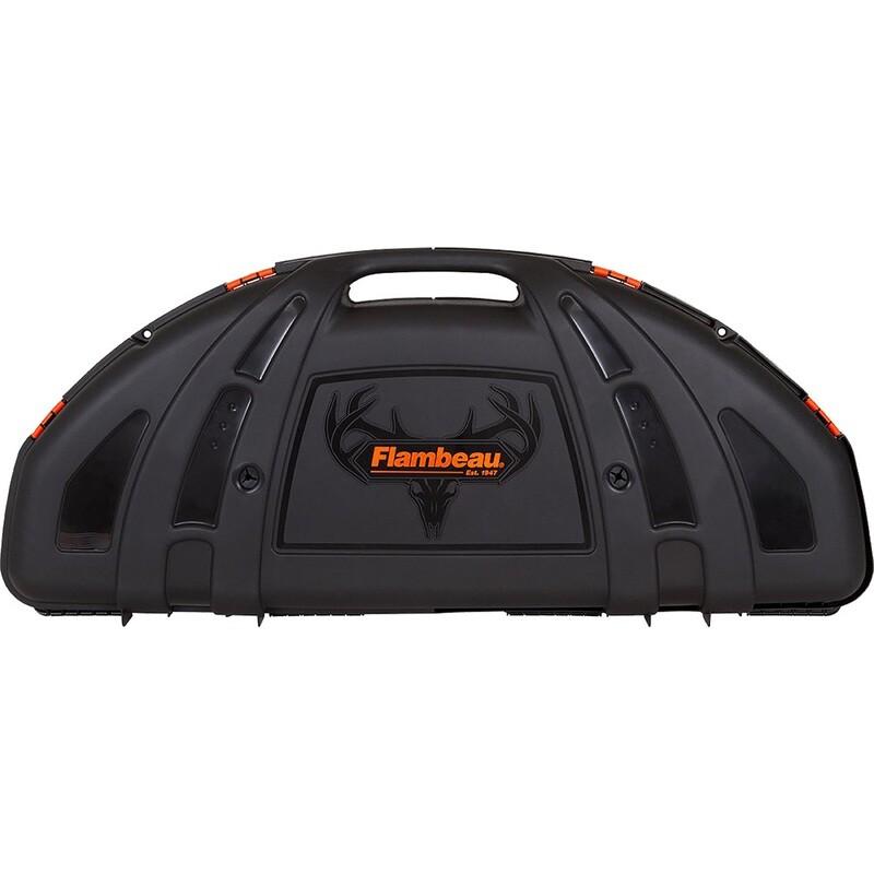 Flambeau Hard Bow Case