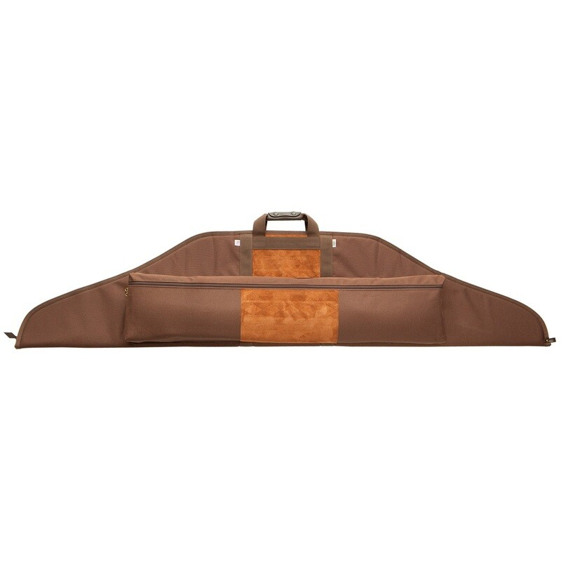 Neet Nk-rc Recurve Bow Case Brown 62 In.