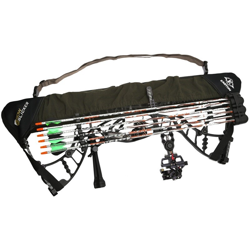 Easton Compound Bow Slicker Black/olive