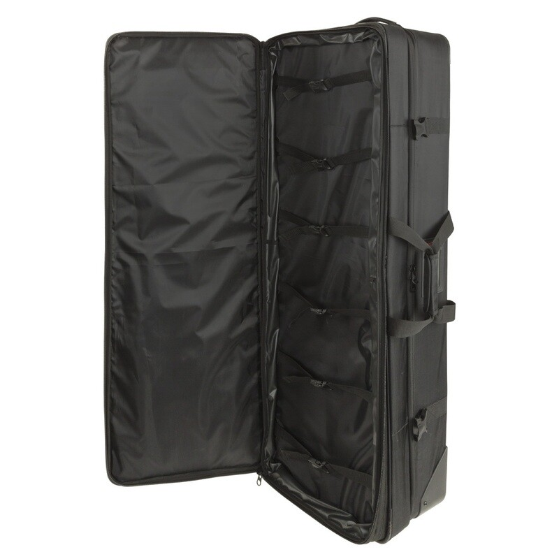 Elevation Jetstream Travel Case Mathews Edition Black