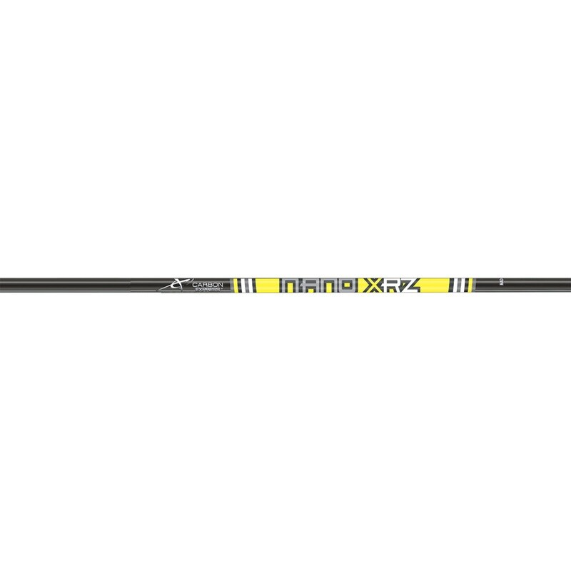 Carbon Express Nano-xrz Shafts 500 1 Doz.