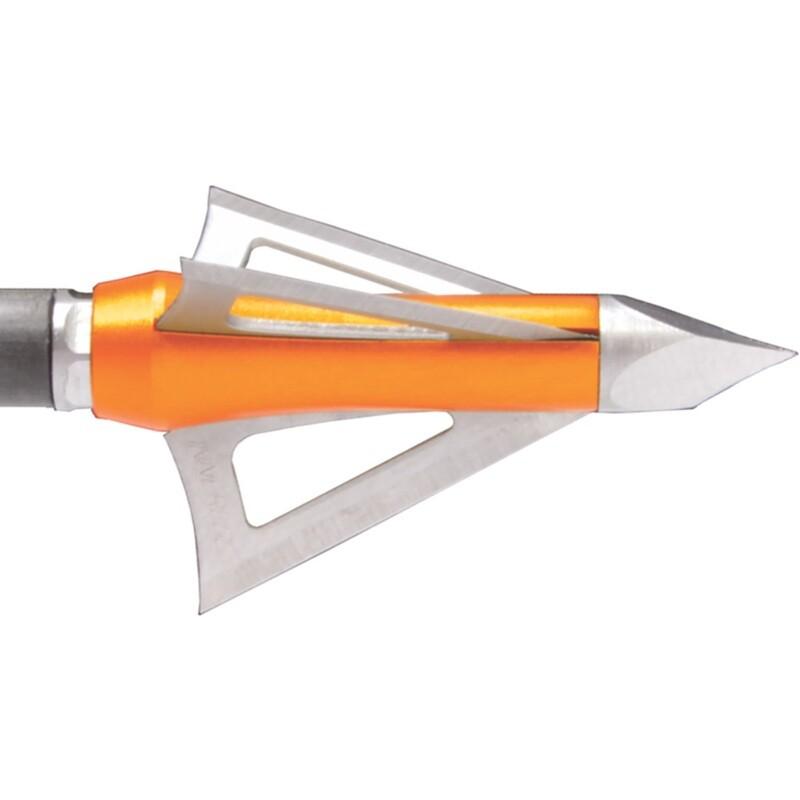 Innerloc Deep Slice Broadheads 100 Gr. 3 Pk.