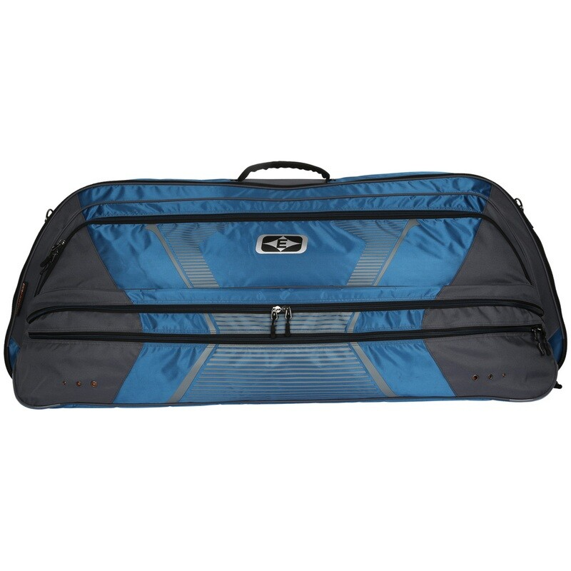 Easton World Cup Bow Case Blue