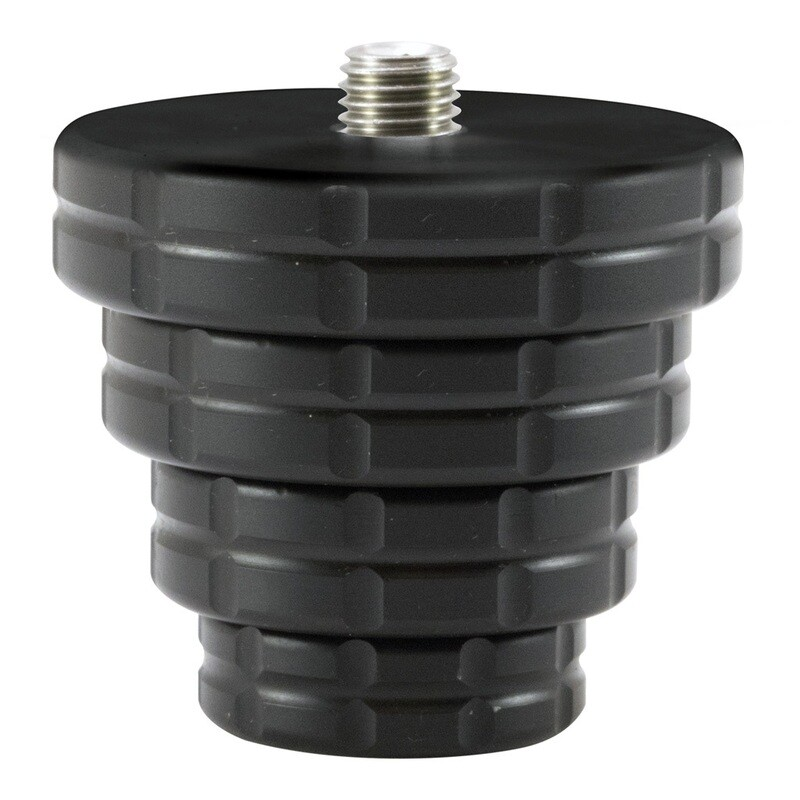 Axcel Stabilizer Weight 10 Oz. Stack Black Nitride Sst