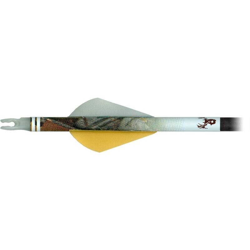 Bohning Arrow Wraps Camo 7 In. Standard 13 Pk.